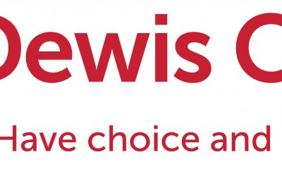 Dewis Cymru  – a website for the people of Wales