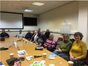 Support Groups | North Wales Cancer Patient Forum